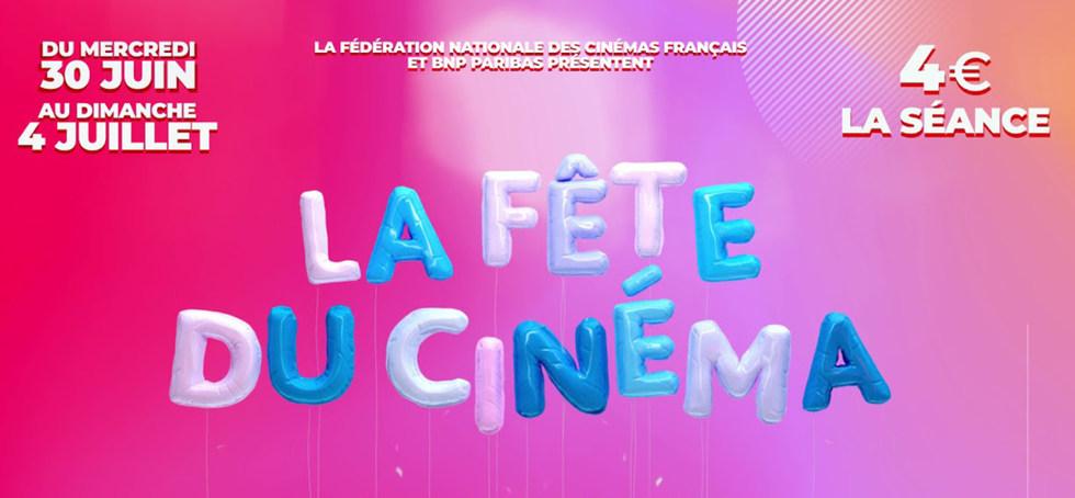 Fête du Cinéma à l'Arvor